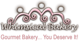 Whimsical Bakery  |  Gourmet Bakery in Huntsville Ontario